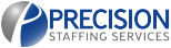 Precision Staffing Homepage